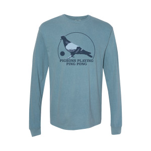 Pigeon Ball Long Sleeve