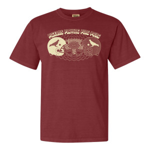 """""""Halftime Hall of Fame"""" T-shirt"""