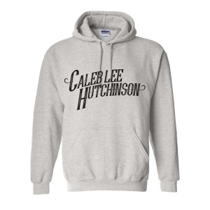 Caleb Lee Hutchinson - Hoodie Sweatshirt