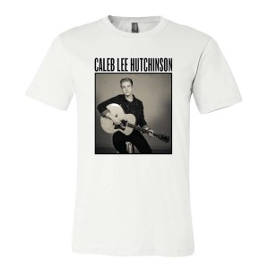 Caleb Lee Hutchinson - Photo T-shirt