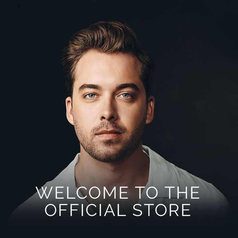 Welcome to the official store of Alex Hall