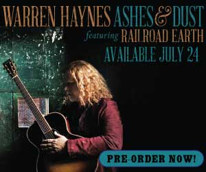 Ashes & Dust Pre-Order