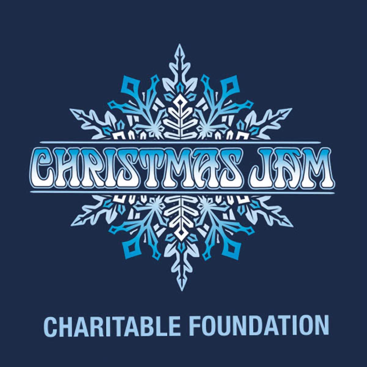 Donation to the Warren Haynes Christmas Jam W&S Charitable Foundation