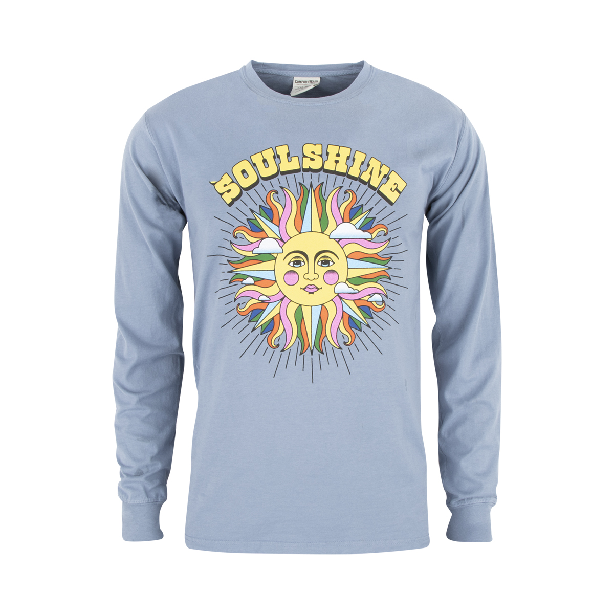 Soulshine Long-Sleeve T-Shirt