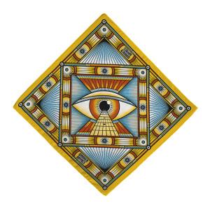 Eyeball Bandana