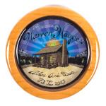 Warren Haynes Drink Coaster