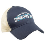 Warren Haynes 2015 Christmas Jam Flexfit Hat