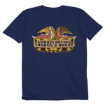 "Warren Haynes ""Ashes & Dust"" Youth Shirt"