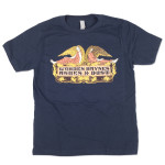 Warren Haynes Angels Logo Youth T-Shirt