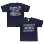 Warren Haynes Christmas Jam 26 Youth T-Shirt