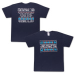 Warren Haynes Christmas Jam 26 T-Shirt