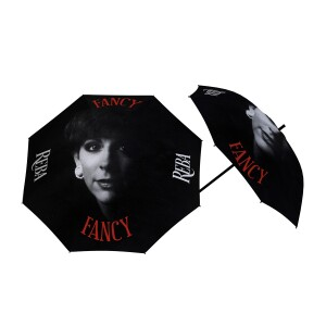 Fancy Rae Baker Umbrella