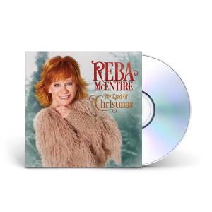 My Kind of Christmas CD