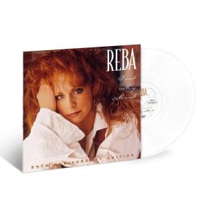 25th Anniversary Edition White Vinyl