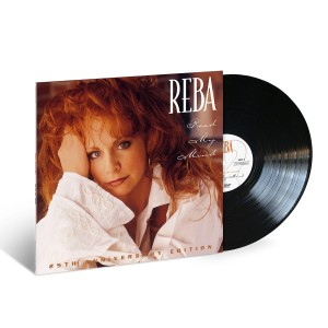 25th Anniversary Edition Black Vinyl