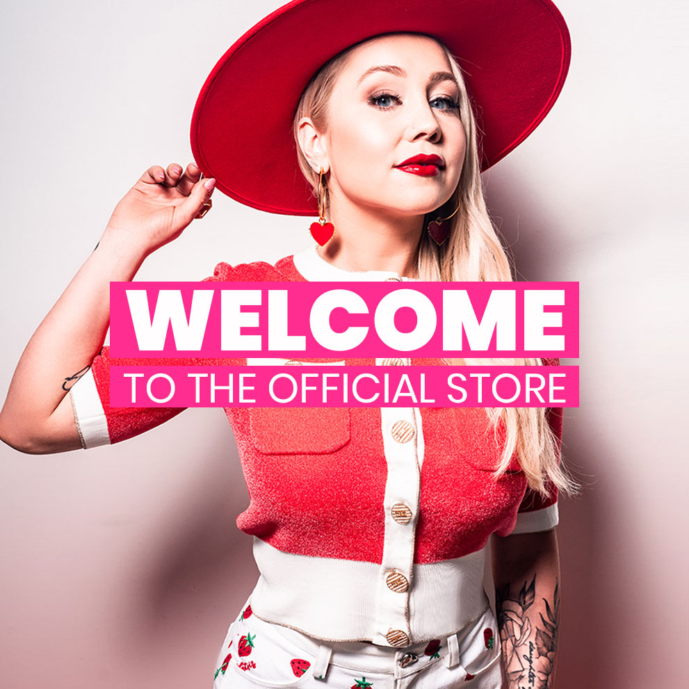 Welcome to RaeLynn Merch Store