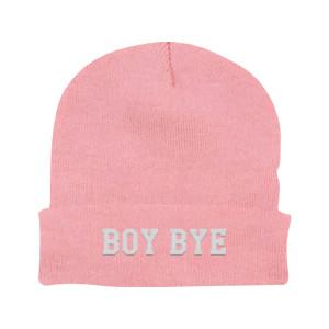 Boy Bye Beanie