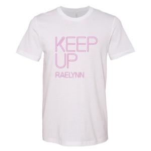 Keep Up T-shirt
