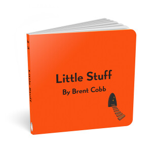 Little Stuff Childrens Book