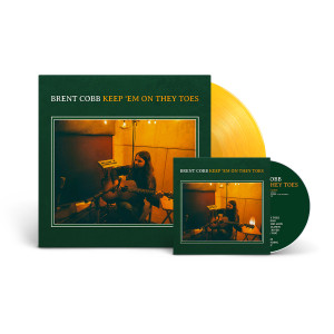 Album Bundle (Signed Vinyl)