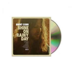 Shine on Rainy Day CD