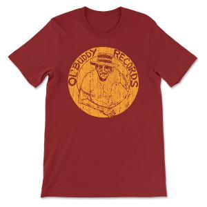Ol' Buddy T-shirt
