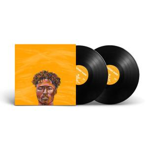 Painted Deluxe 2-LP Vinyl