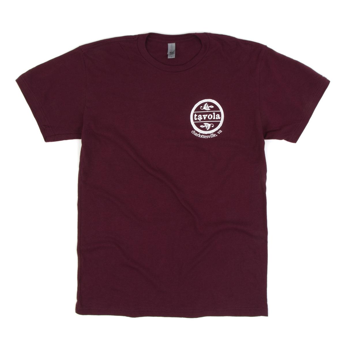 tavola Next Level Short Sleeve T-shirt