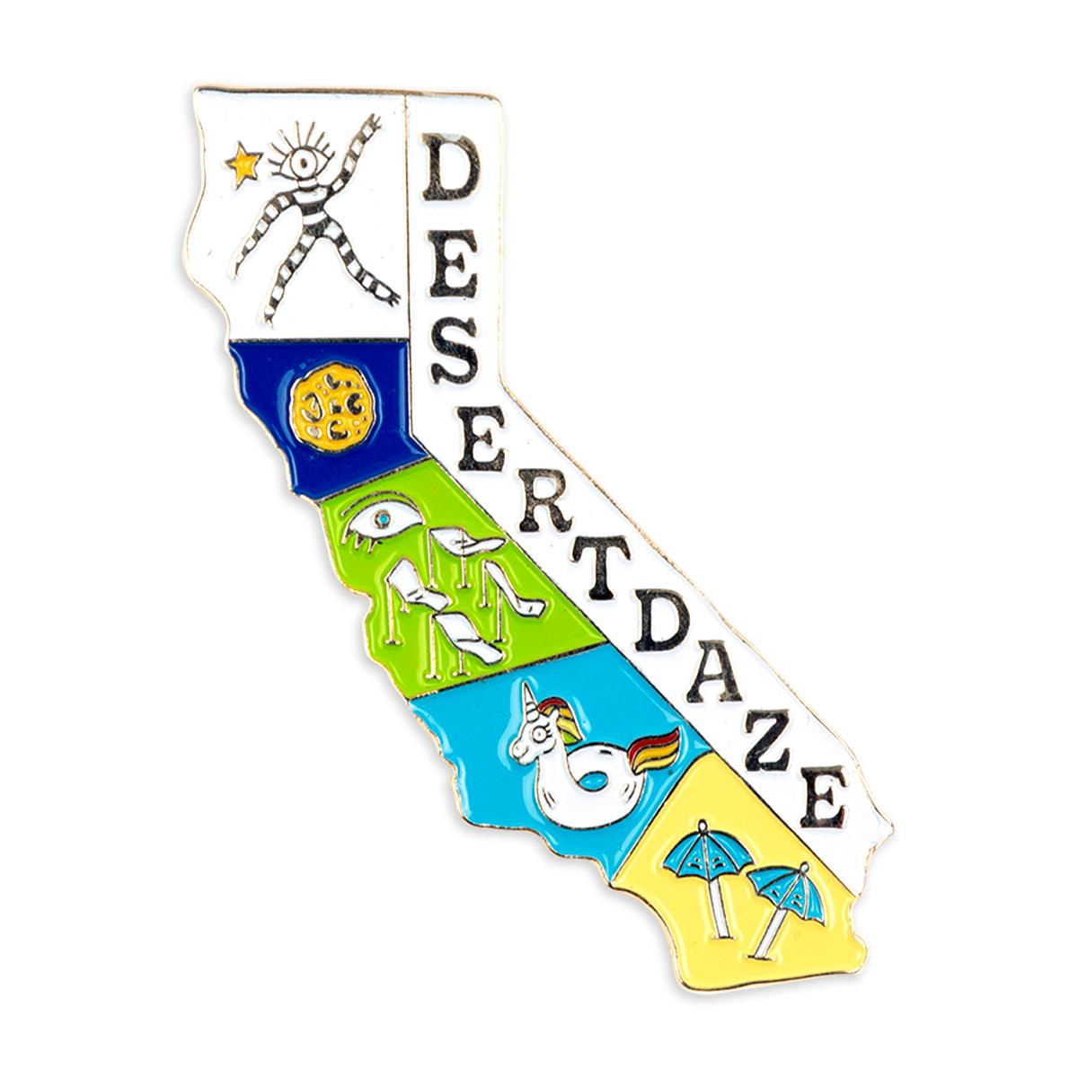 State Pin