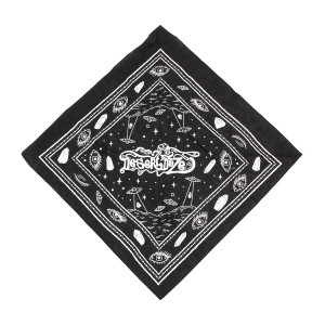 2019 Black Bandana (Last Left!)