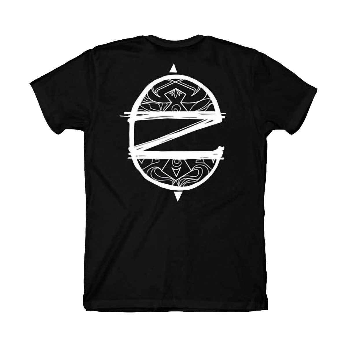 Black CloZee Logo Shirt