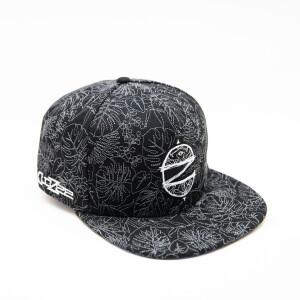 CloZee x Grass Roots Neon Jungle Hat