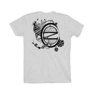 White Evasion Shirt