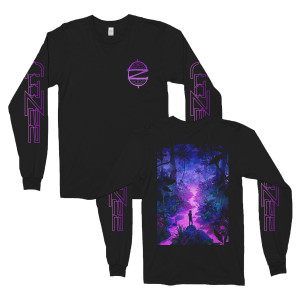Neon Jungle Long Sleeve