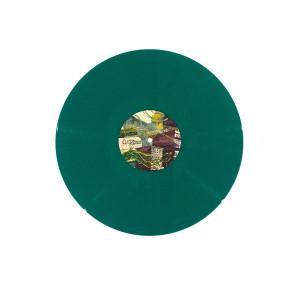 """Revolution – Limited Edition 12"""" Vinyl"""