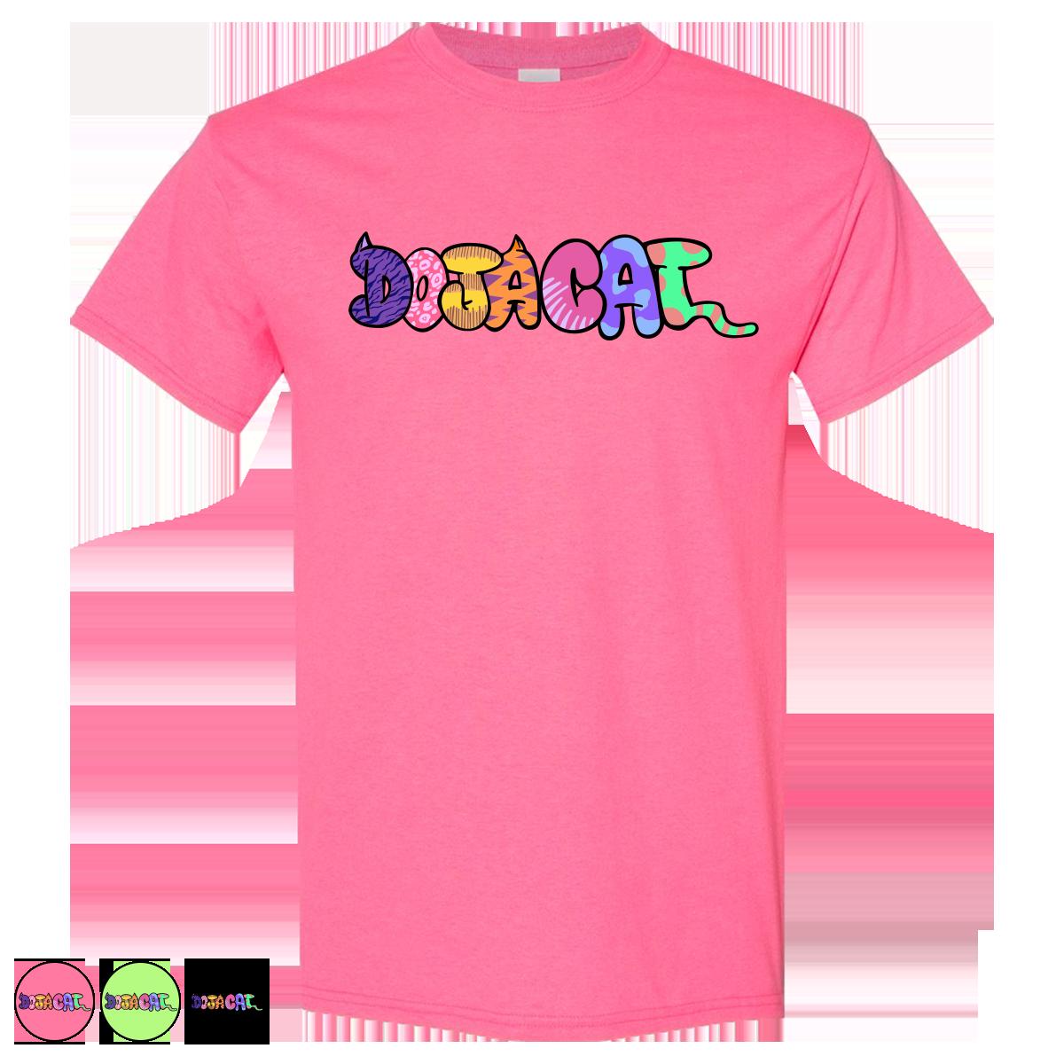 Doja Cat Logo Tee