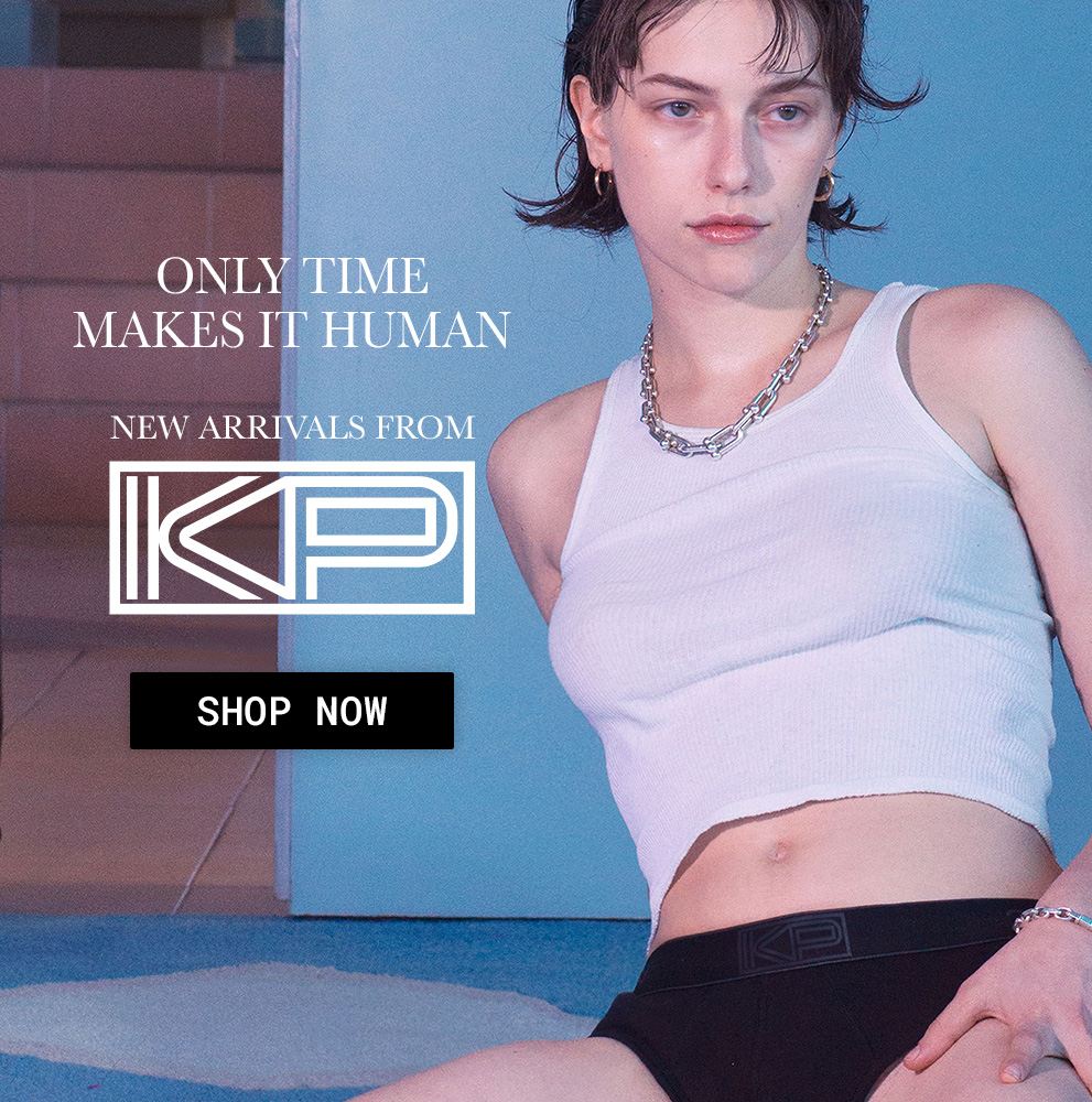 King Princess | Only Time Makes Us Human