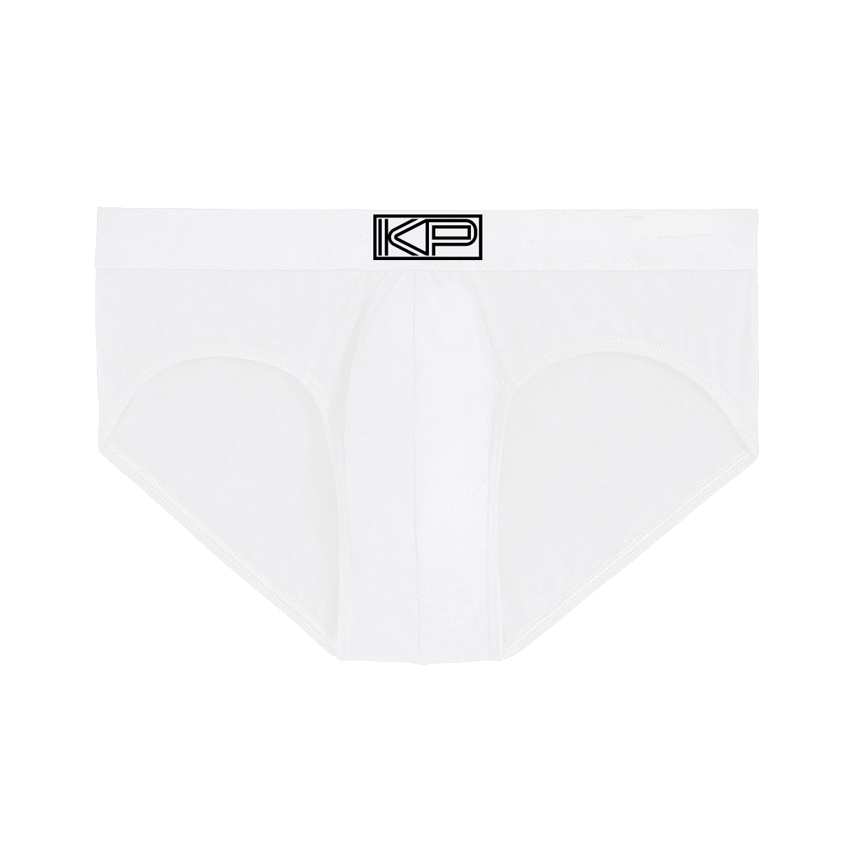 KP White Briefs