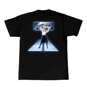 Heartbreak Odyssey Black T-Shirt
