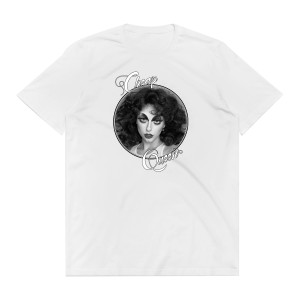 Cheap Queen Tour Tee