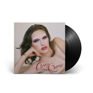 Cheap Queen Vinyl LP + Digital Album