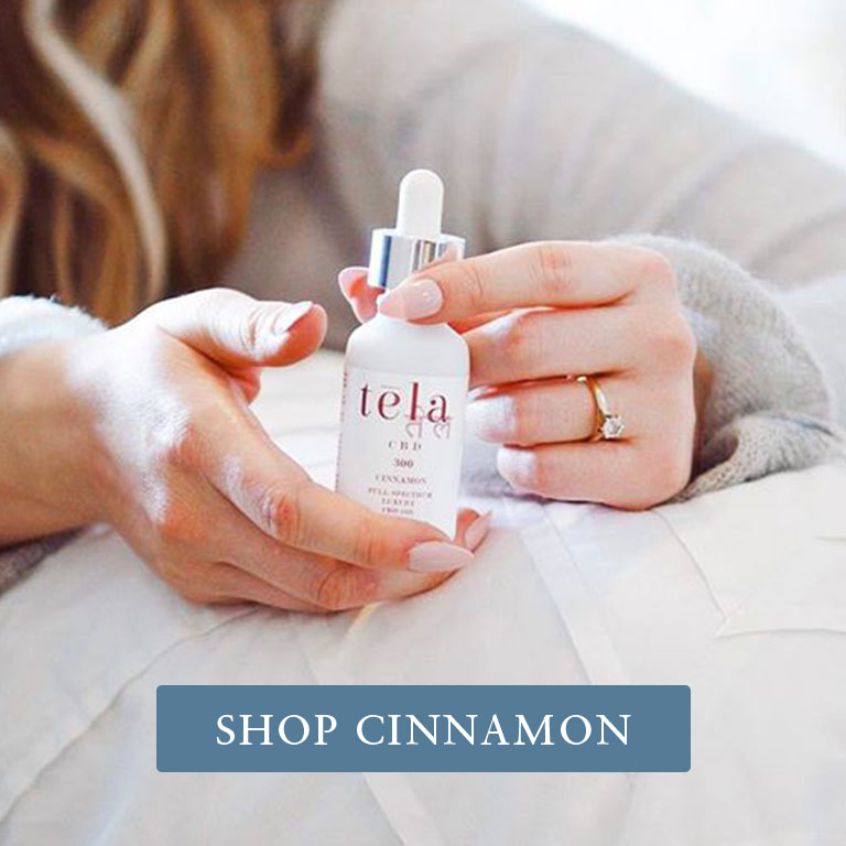 Shop Cinnamon