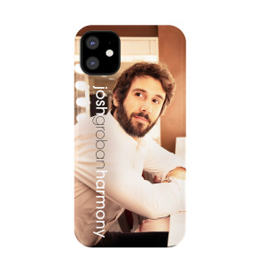 Josh Groban Photo Phone Case