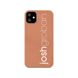Josh Groban Logo Phone Case