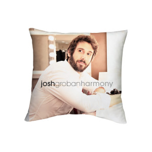 Josh Groban Photo Pillow Cover