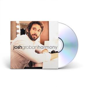 Harmony CD