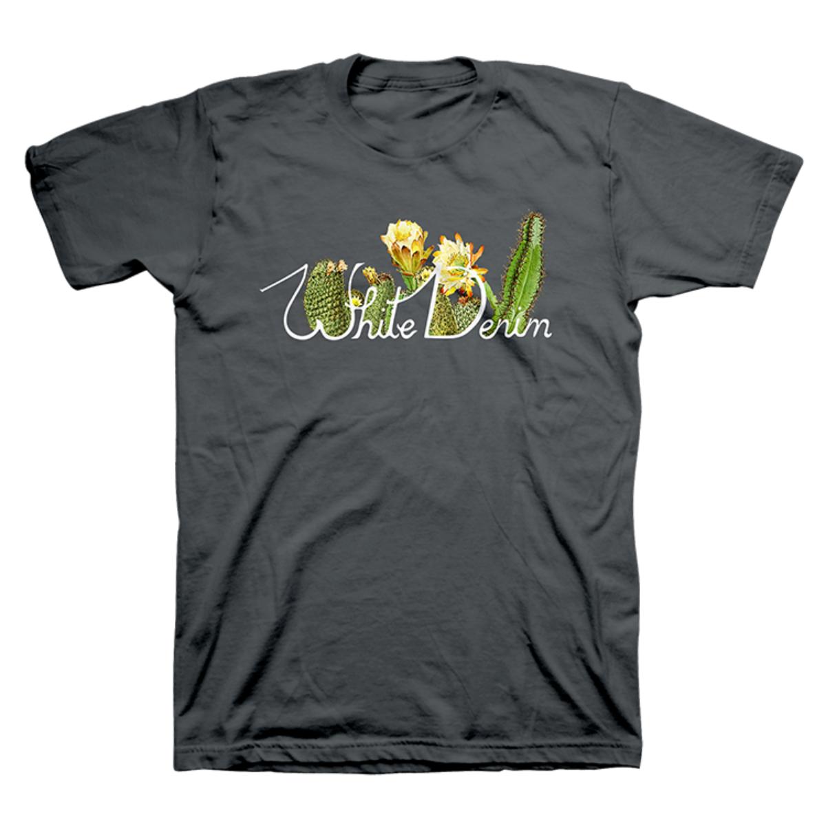 Cactus Logo Tee