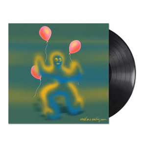 'World As A Waiting Room' LP