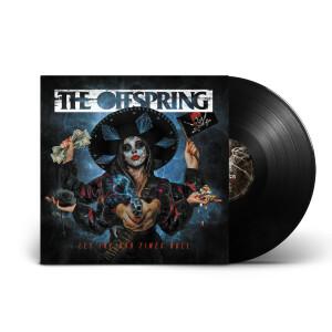 Let The Bad Times Roll Vinyl LP