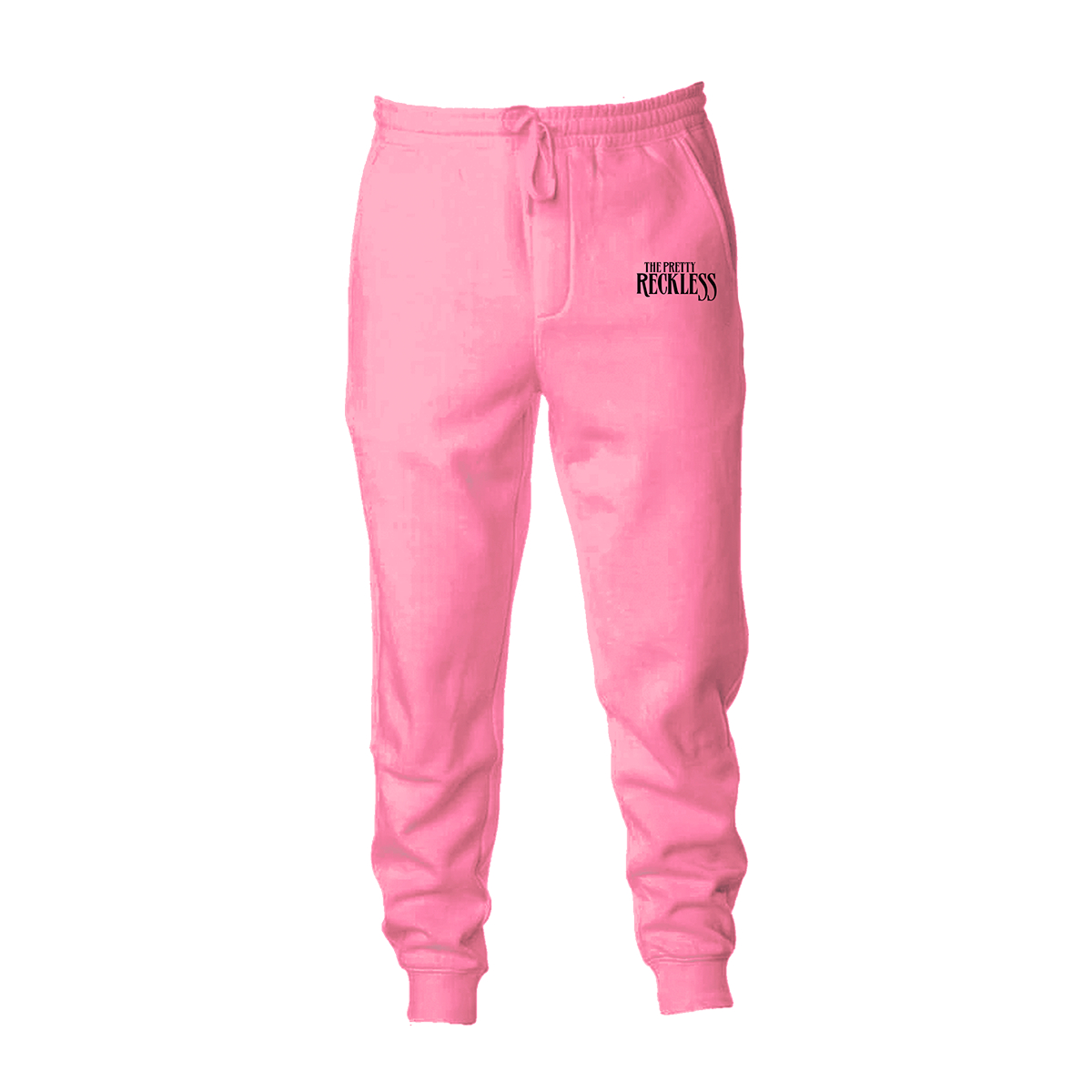 And So It Went Pink Sweatpants